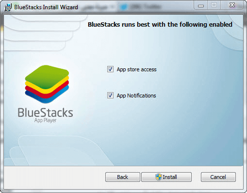 9Apps for PC Using Bluestacks